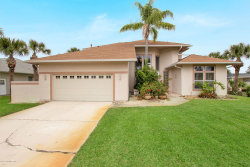Photo of 394 Beverly Court, Melbourne Beach, FL 32951 (MLS # 841626)