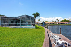Photo of 220 Madrid Court, Satellite Beach, FL 32937 (MLS # 841697)