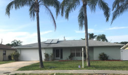 Photo of 340 Cinnamon Drive, Satellite Beach, FL 32937 (MLS # 841727)