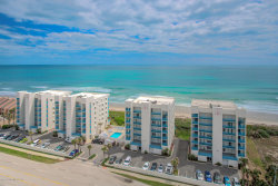 Photo of 581 Highway A1a, Unit 501, Satellite Beach, FL 32937 (MLS # 841729)