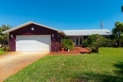 Photo of 420 Grant Avenue, Satellite Beach, FL 32937 (MLS # 841916)