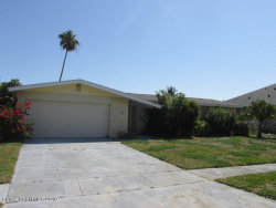Photo of 437 Thrush Drive, Satellite Beach, FL 32937 (MLS # 842030)