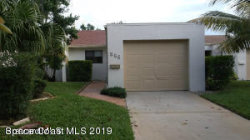 Photo of 414 Hawthorne Court, Indian Harbour Beach, FL 32937 (MLS # 842144)