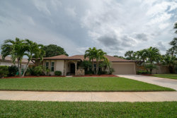 Photo of 435 Winchester Road, Satellite Beach, FL 32937 (MLS # 842199)