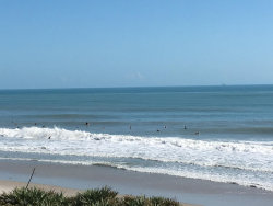 Photo of 1125 Highway A1a, Unit 201, Satellite Beach, FL 32937 (MLS # 842362)