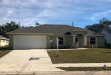 Photo of 3215 Legendary Lane, Melbourne, FL 32935 (MLS # 842423)