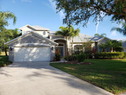 Photo of 1890 Windbrook Drive, Palm Bay, FL 32909 (MLS # 842694)