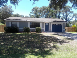 Photo of 320 Krassner Drive, Palm Bay, FL 32907 (MLS # 842696)
