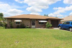 Photo of 458 Borraclough Avenue, Palm Bay, FL 32907 (MLS # 842728)