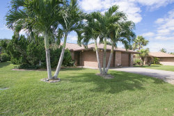 Photo of 137 Normandy Place, Melbourne Beach, FL 32951 (MLS # 842733)