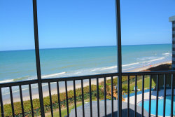 Photo of 1175 N Highway A1a, Unit 508, Satellite Beach, FL 32937 (MLS # 842788)