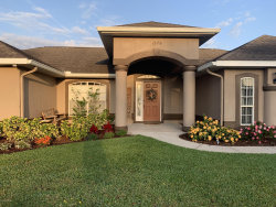 Photo of 1376 Coventry Circle, Melbourne, FL 32904 (MLS # 842904)