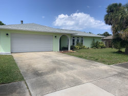 Photo of 508 W Amherst Circle, Satellite Beach, FL 32937 (MLS # 842920)