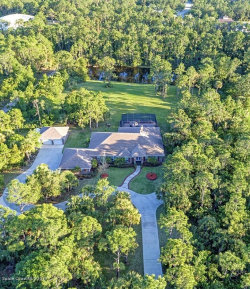 Photo of 5453 The Willows Drive, Melbourne, FL 32934 (MLS # 842928)