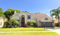 Photo of 2644 Lowell Circle, Melbourne, FL 32935 (MLS # 842980)