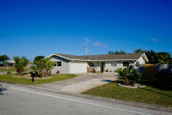 Photo of 1117 Cheyenne Drive, Indian Harbour Beach, FL 32937 (MLS # 843677)