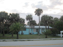 Photo of 7800 S Highway A1a, Melbourne Beach, FL 32951 (MLS # 843798)