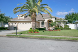 Photo of 2514 Canary Isles Drive, Melbourne, FL 32901 (MLS # 843871)