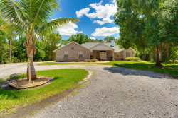 Photo of 5225 Sorrell Drive, Melbourne, FL 32934 (MLS # 843972)