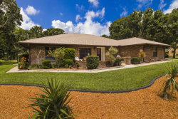 Photo of 3224 Bird Song Court, Melbourne, FL 32934 (MLS # 843985)