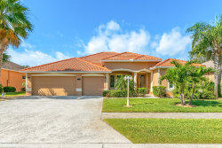 Photo of 521 Oceanside Boulevard, Indialantic, FL 32903 (MLS # 844159)
