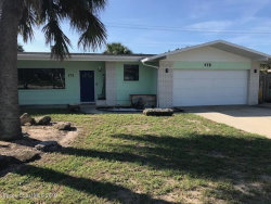 Photo of 175 Cinnamon Drive, Satellite Beach, FL 32937 (MLS # 844612)