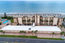 Photo of 995 N Hwy A1a, Unit 410, Indialantic, FL 32903 (MLS # 844638)