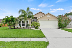 Photo of 1921 Brookshire Circle, West Melbourne, FL 32904 (MLS # 844645)