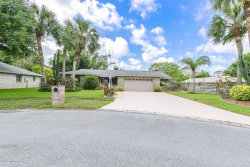 Photo of 522 Clifton Drive, West Melbourne, FL 32904 (MLS # 844713)