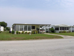 Photo of 906 Barefoot Boulevard, Barefoot Bay, FL 32976 (MLS # 844757)