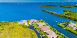 Photo of 5237 Solway Drive, Melbourne Beach, FL 32951 (MLS # 844791)