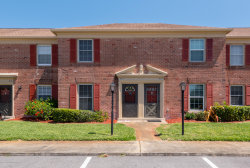 Photo of 916 S Colonial Court, Unit 112, Indian Harbour Beach, FL 32937 (MLS # 844810)