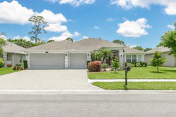 Photo of 2175 Botanica Circle, West Melbourne, FL 32904 (MLS # 844830)