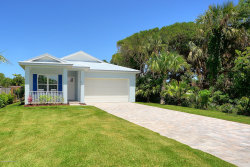 Photo of 6775 Angeles Road, Melbourne Beach, FL 32951 (MLS # 844832)