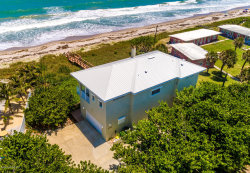 Photo of 2775 S Highway A1a, Melbourne Beach, FL 32951 (MLS # 844919)