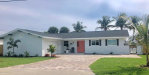 Photo of 217 Surf Road, Melbourne Beach, FL 32951 (MLS # 845020)