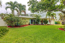 Photo of 1202 Pawnee, Indian Harbour Beach, FL 32937 (MLS # 845231)
