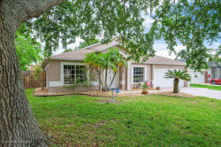 Photo of 2890 Forest Run Drive, Melbourne, FL 32935 (MLS # 845237)