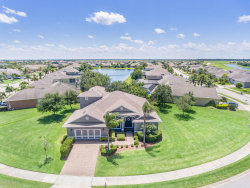 Photo of 5871 Rusack Drive, Melbourne, FL 32940 (MLS # 845280)