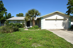 Photo of 633 Mark Drive, West Melbourne, FL 32904 (MLS # 845325)