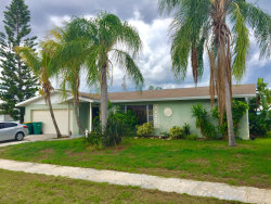 Photo of 1470 Morgan Drive, Merritt Island, FL 32952 (MLS # 845471)