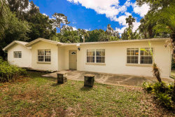 Photo of 6674 Flamingo Road, Melbourne Village, FL 32904 (MLS # 845543)