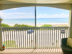 Photo of 301 S Miramar Avenue, Unit 303, Indialantic, FL 32903 (MLS # 845662)