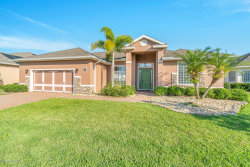 Photo of 5811 Rusack Drive, Melbourne, FL 32940 (MLS # 845686)