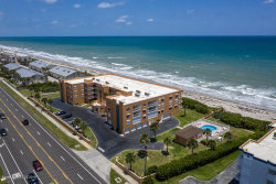 Photo of 1941 Highway A1a, Unit 202, Indian Harbour Beach, FL 32937 (MLS # 845688)
