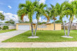 Photo of 1136 Pinetree Drive, Indian Harbour Beach, FL 32937 (MLS # 845703)