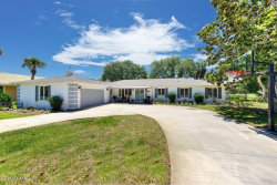 Photo of 647 Doral Lane, Melbourne, FL 32940 (MLS # 845763)