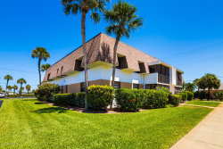 Photo of 2700 N Highway A1a, Unit 1-201, Indialantic, FL 32903 (MLS # 845806)