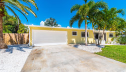 Photo of 302 Wimico Drive, Indian Harbour Beach, FL 32937 (MLS # 845833)