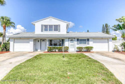 Photo of 302 Palm Springs Boulevard, Indian Harbour Beach, FL 32937 (MLS # 845853)
